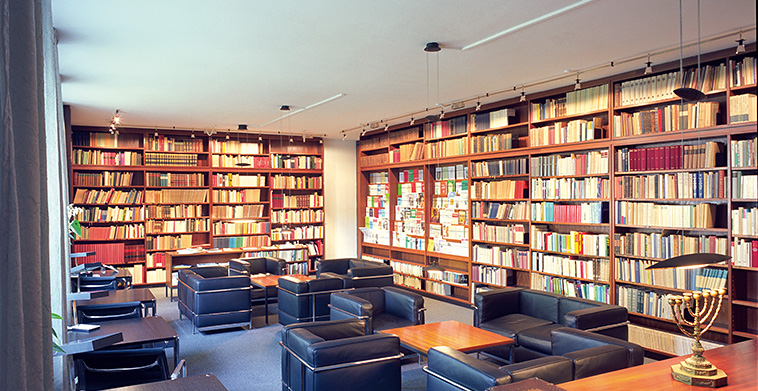 Institutsbibliothek