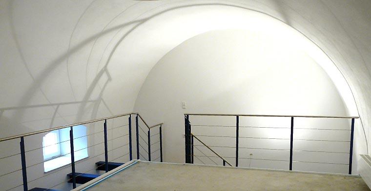 Ehem. Darre – Neue Gewerberäume, Galerie